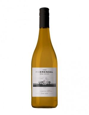 Meerendal Sauvignon Blanc - srew cap - 2020