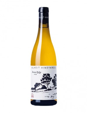 Alheit Broom Ridge Chenin Blanc - 2019