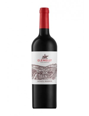 Glenelly Estate Reserve Rouge Magnum - 2014