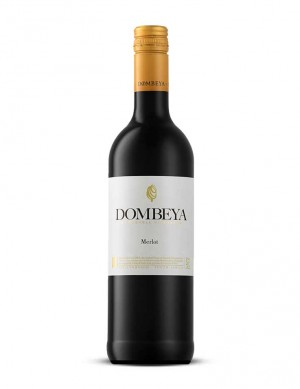 Dombeya Merlot - screw cap  - 2017