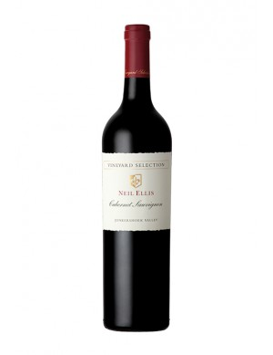Neil Ellis Jonkershoek Cabernet Sauvignon - KILLER DEAL - ab 6 Flaschen 19.90 pro Flasche - 2017