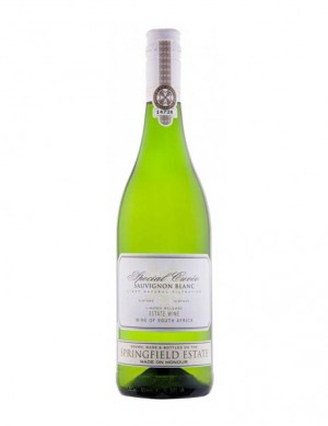 Springfield Sauvignon Blanc Special Cuvée - 2020