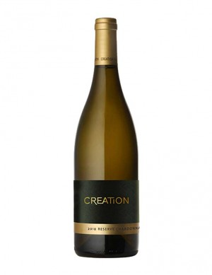Creation Chardonnay Reserve  - 2019