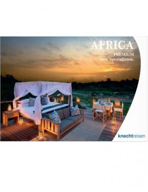 knechtreisen - Afrika PREMIUM vom Spezialisten GRATIS