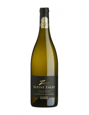 Kleine Zalze Vineyard Selection Chenin Blanc - screw cap - 2020