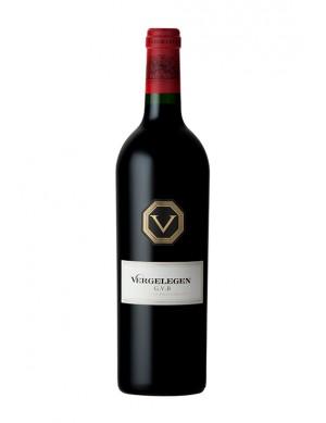 Vergelegen Vergelegen G.V.B. Red - KILLER DEAL - ab 6 Flaschen 34.90 pro Flasche  - 2014