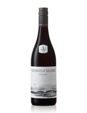 Oak Valley Pinot Noir Sounds of Silence - screw cap - 2020