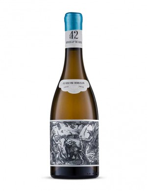 Chenin Blanc - Orpheus and the Raven by The Vinoneers - 2019