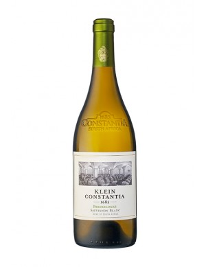 Klein Constantia Perdeblokke Sauvignon Blanc  - 2020