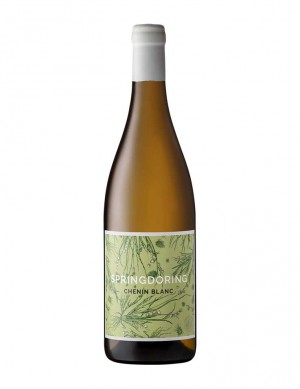 Thistle and Weed Chenin Blanc Springdoring - 2020