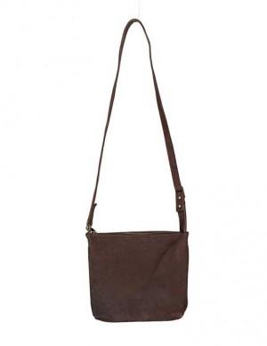 Rowdy Bag Umhängetasche Klein - Farbe Root - Masse 240 X 215 X 40 mm