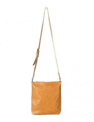 Rowdy Bag Umhängetasche Gross - Farbe Amber - Masse 265 X 300 X 50 mm