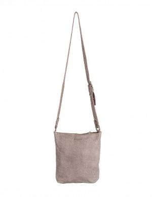 Rowdy Bag Umhängetasche Gross - Farbe Boulder - Masse 265 X 300 X 50 mm