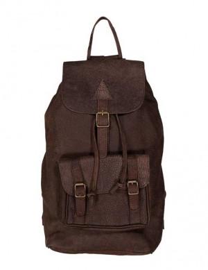 Rowdy Bag Rucksack Gross - Farbe Root - Masse 260 X 445 X 140 mm