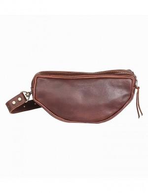 Rowdy Bag Bauchtasche - Farbe Maple - Masse 265 X 130 X 50 mm