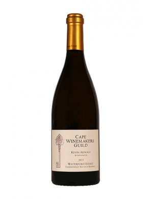 Waterford Chardonnay Auction Reserve CWG - 2011
