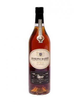 Joseph Barry 5 year old Brandy