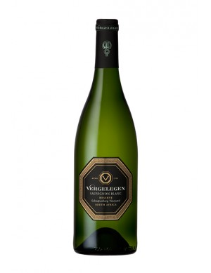 Vergelegen Auction Reserve Sauvignon Blanc - gereift - 2007
