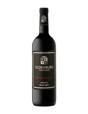 Oldenburg Cabernet Sauvignon *Wine of the Year 2016* - 2013