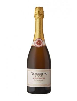 Steenberg 1682 Rosé Pinot Noir MCC NV - Killer Deal ab 6 Flaschen CHF 19.90 pro Flasche