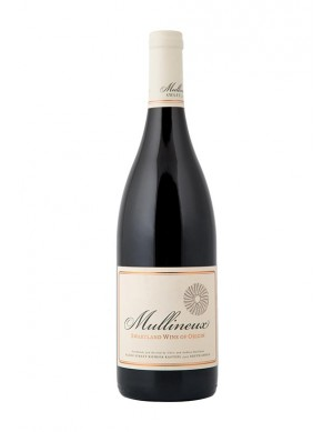 "Mullineux Shiraz - gereift - ""BUYER'S RISK"" -  - 2009"