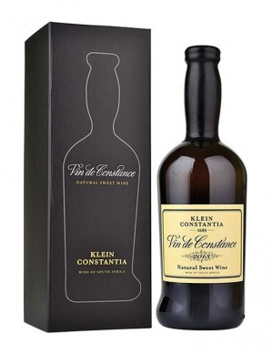 """Klein Constantia Vin de Constance - gereift - """"BUYER'S RISK"""" - 2012"""