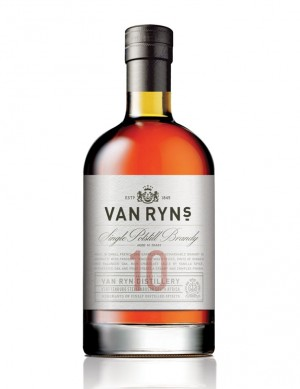 Van Ryn's 10 year old Brandy