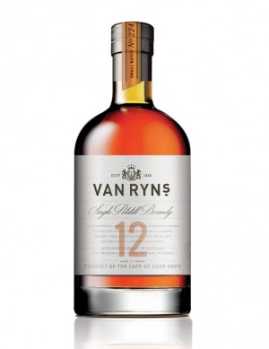 Van Ryn's 12 year old Brandy