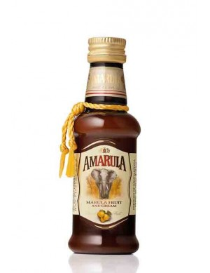 Amarula Creme Liqueur 5cl
