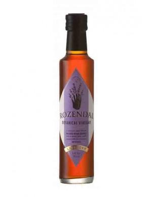 Rozendal Lavendel Essig - BB Januar 2022
