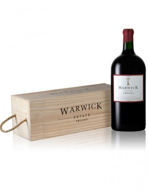 Warwick Trilogy 5 Liter  - 2015