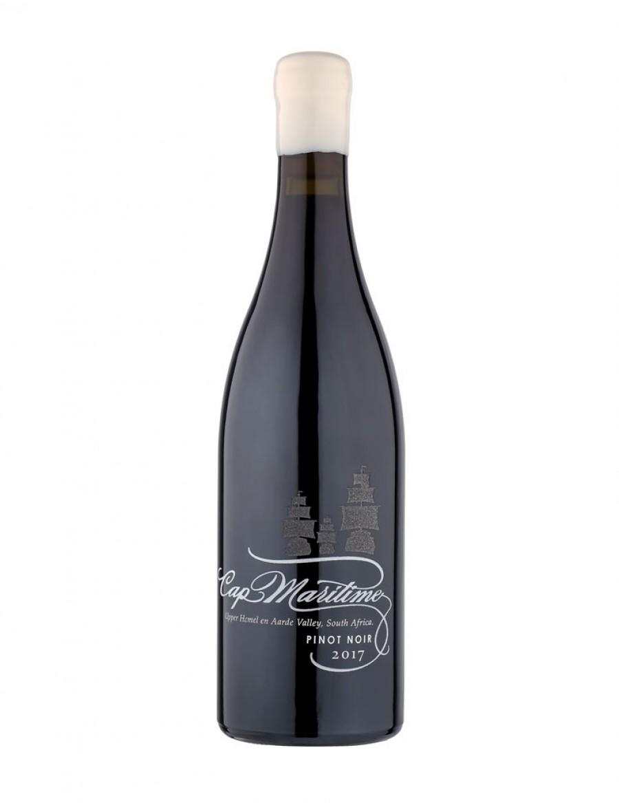 Boekenhoutskloof Cap Maritime Pinot Noir - 2017
