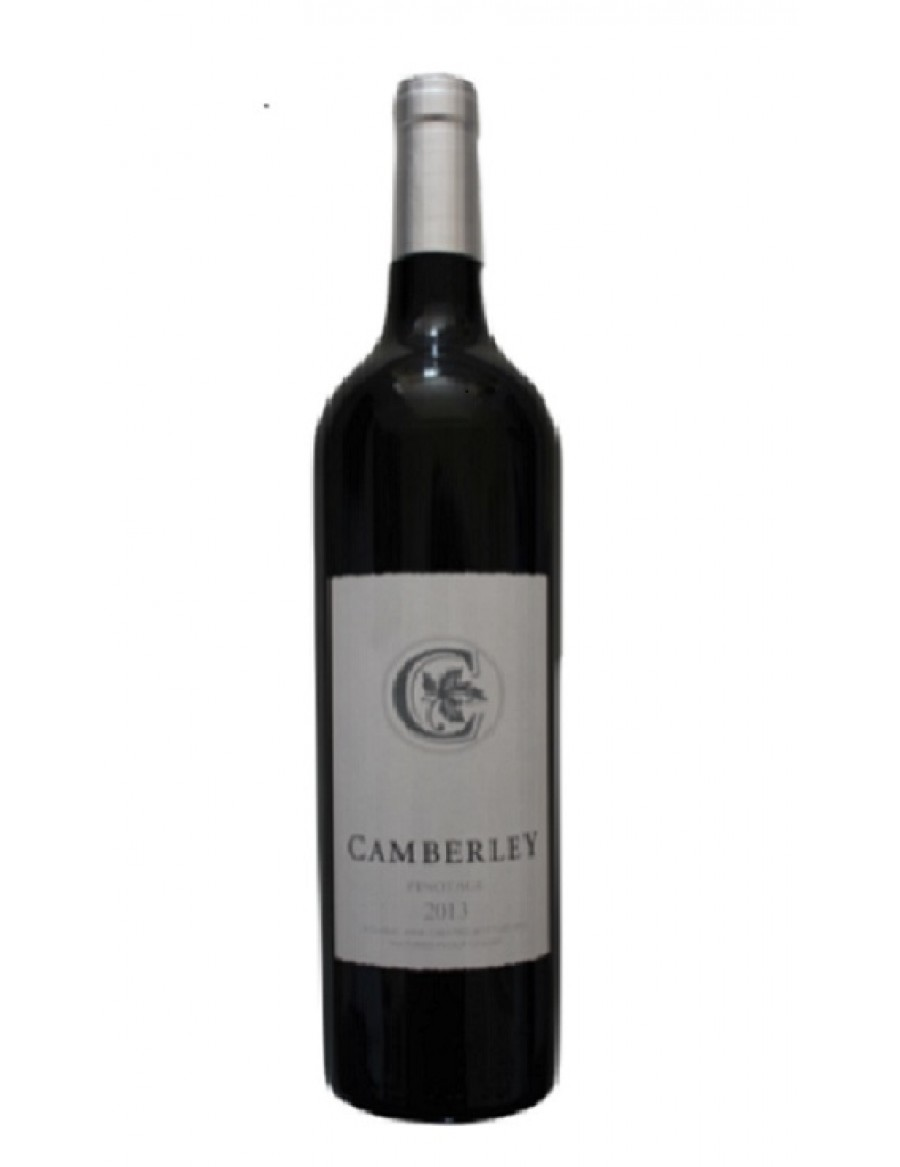 Camberley Pinotage - 2016
