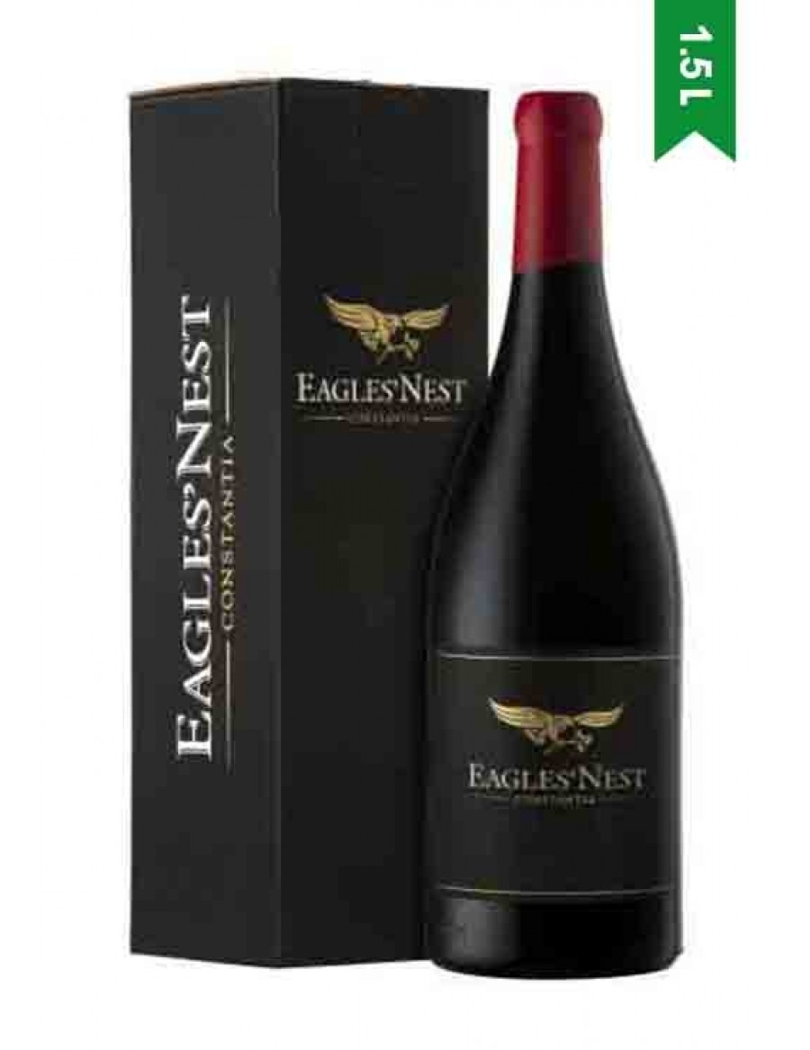 Eagles Nest Shiraz Magnum - 2012