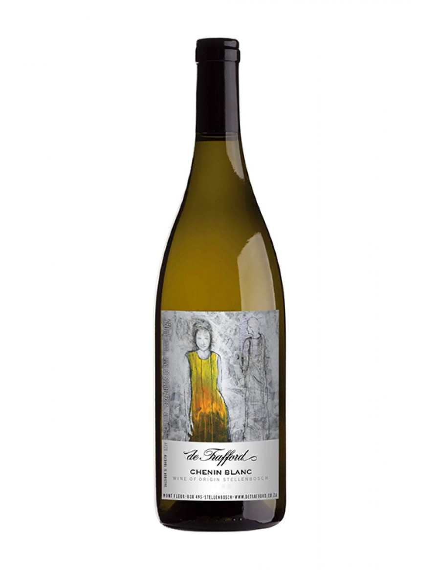 "De Trafford Chenin Blanc - gereift - ""BUYER'S RISK"" - 2011"