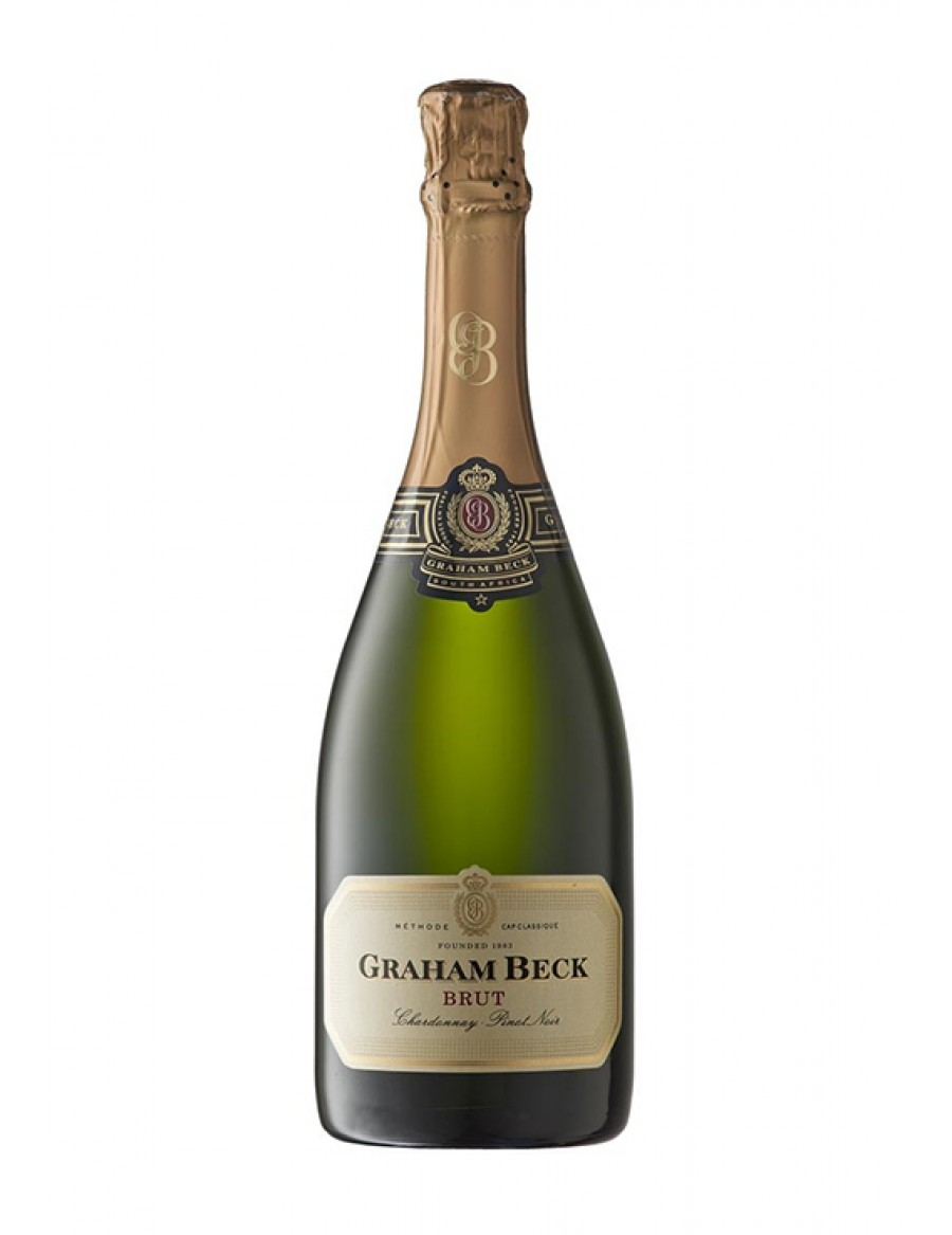 Graham Beck Brut MCC NV