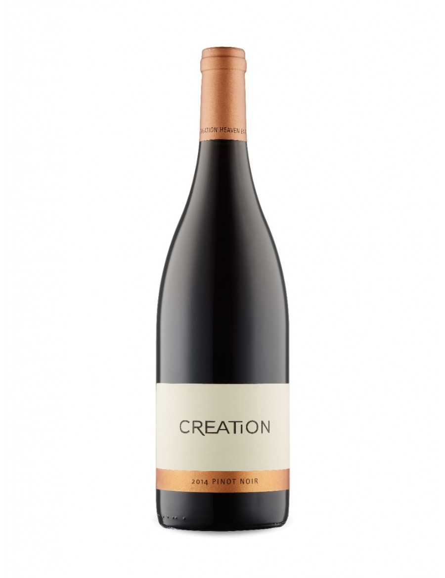 Creation Pinot Noir - 2017