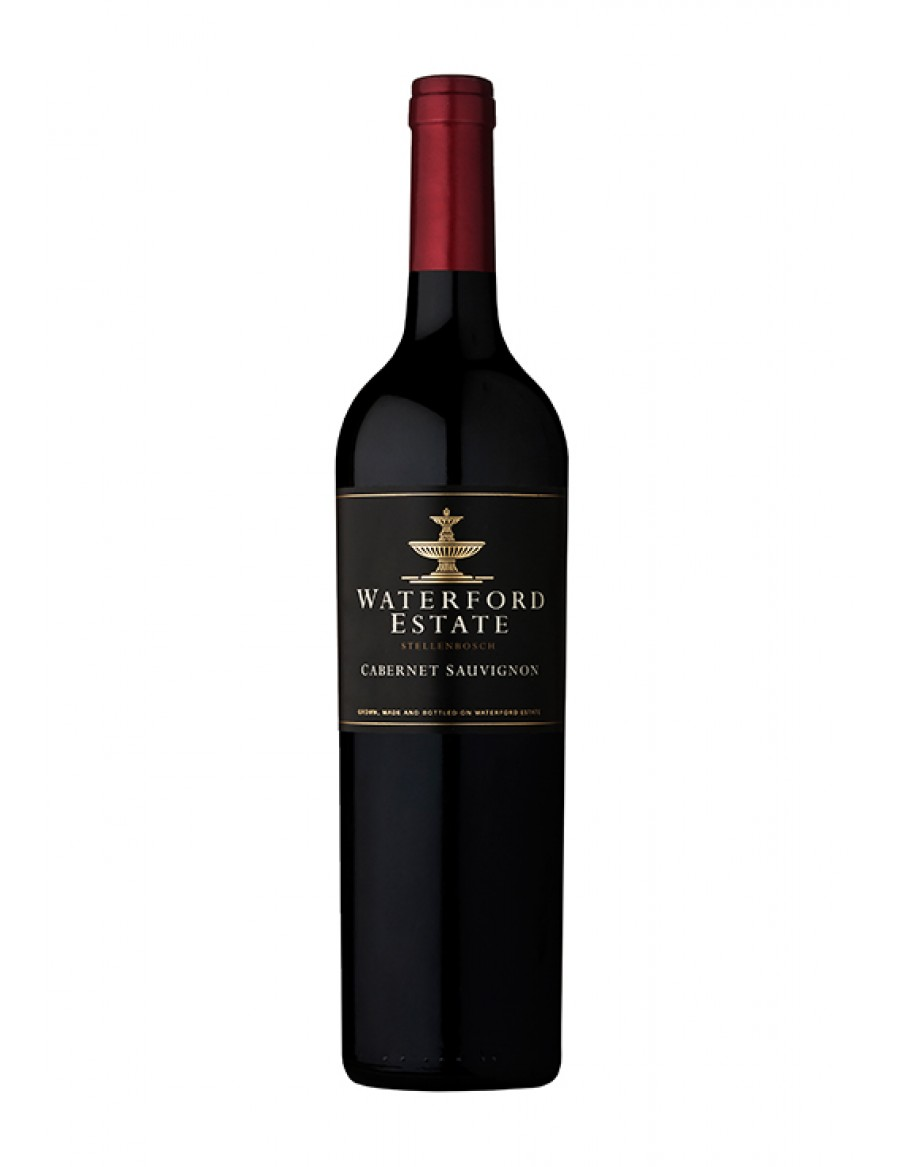 Waterford Cabernet Sauvignon - Ankunft April - 2014