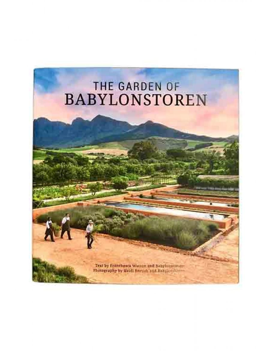 Babylonstoren Garden Book - English