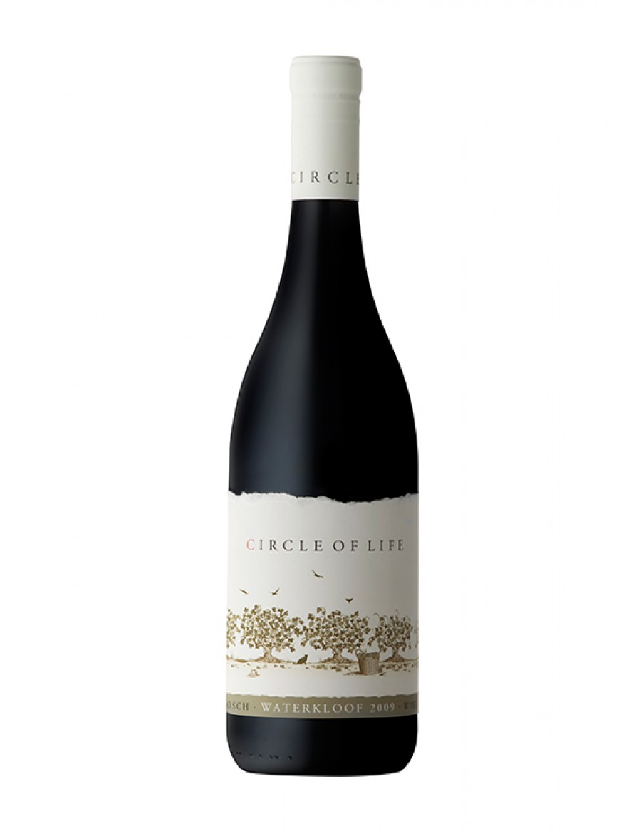 Waterkloof Circle Of Life Red - 2015