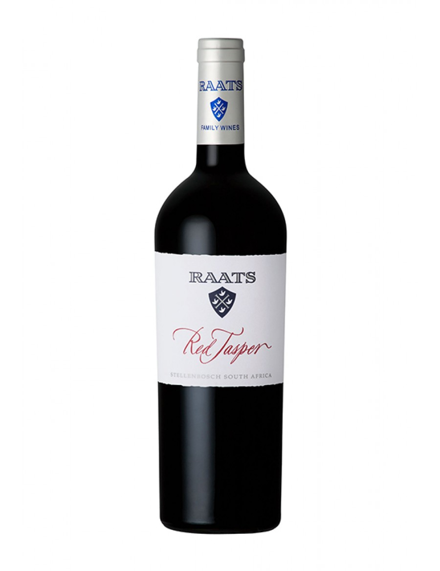 Raats Family Jasper Red - 2016