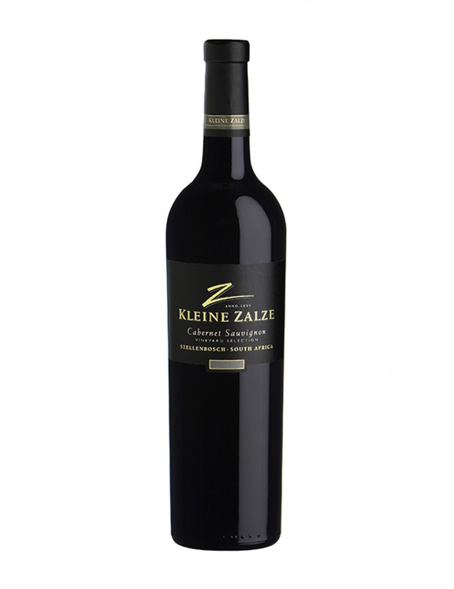 Kleine Zalze Vineyard Selection Cabernet Sauvignon  - 2016