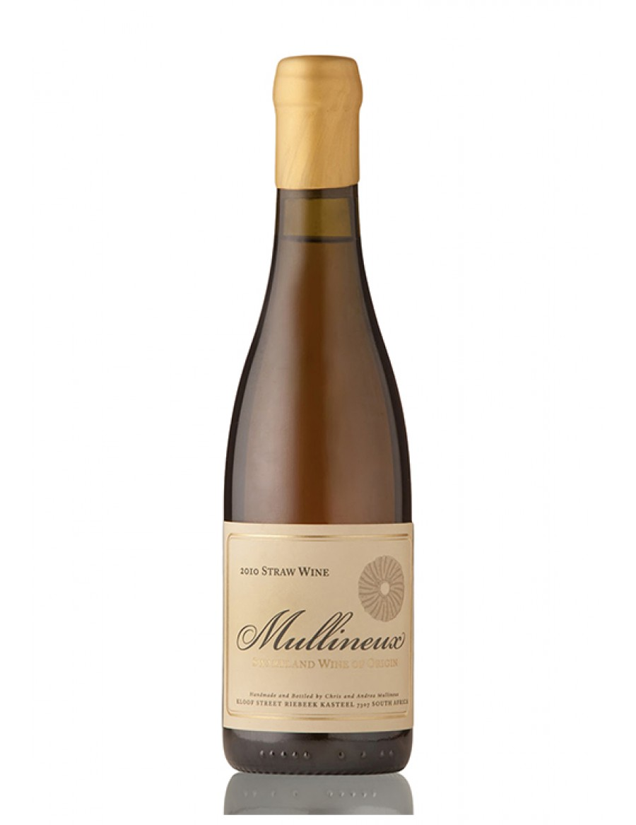 Mullineux Family Straw Wine  - 2017
