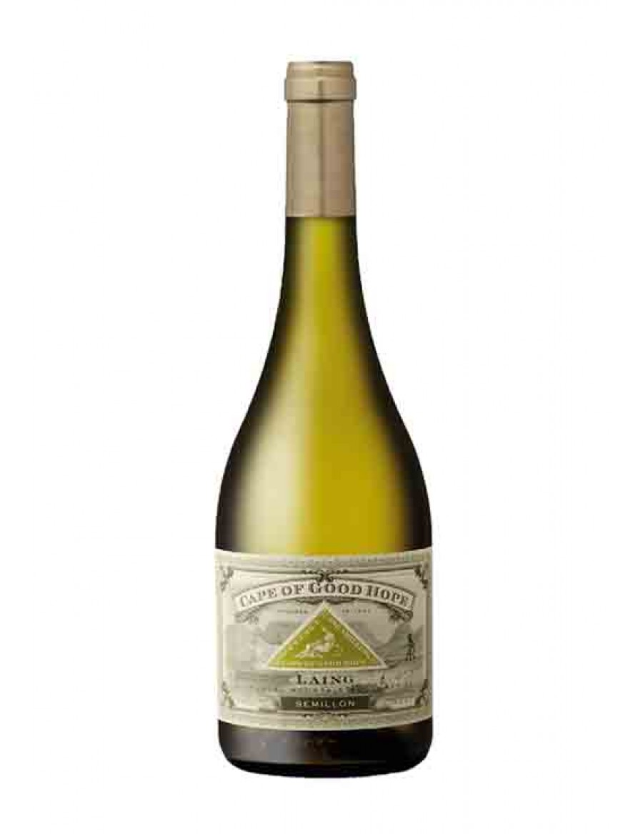 Cape Of Good Hope Semillon Laing  - 2016