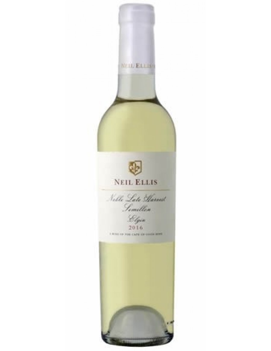 Neil Ellis Semillon Noble Late Harvest - 2016