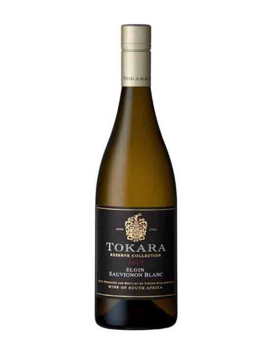 Tokara Sauvignon Blanc Reserve Collection - DV - - 2018