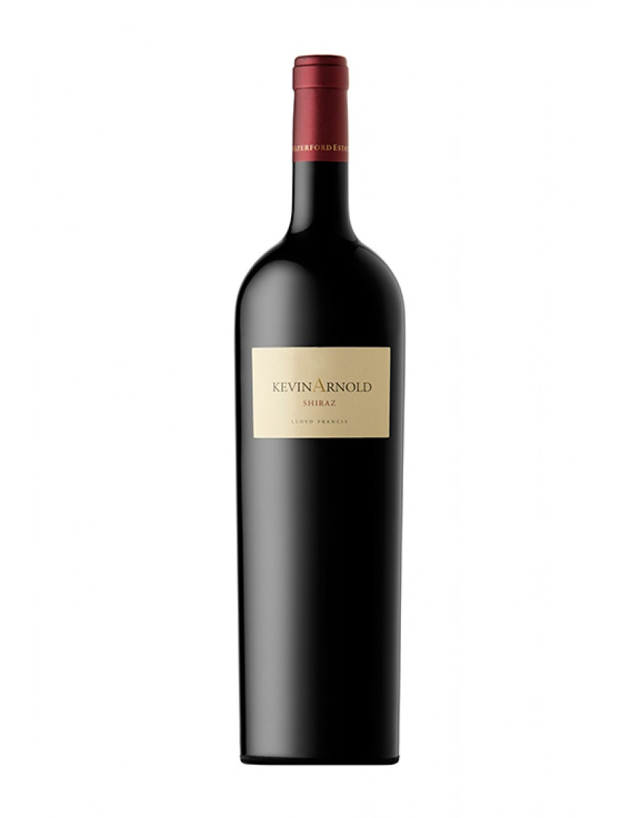 Waterford Kevin Arnold Shiraz - AB 6 FL CHF 24.00 PRO FL.  - 2015