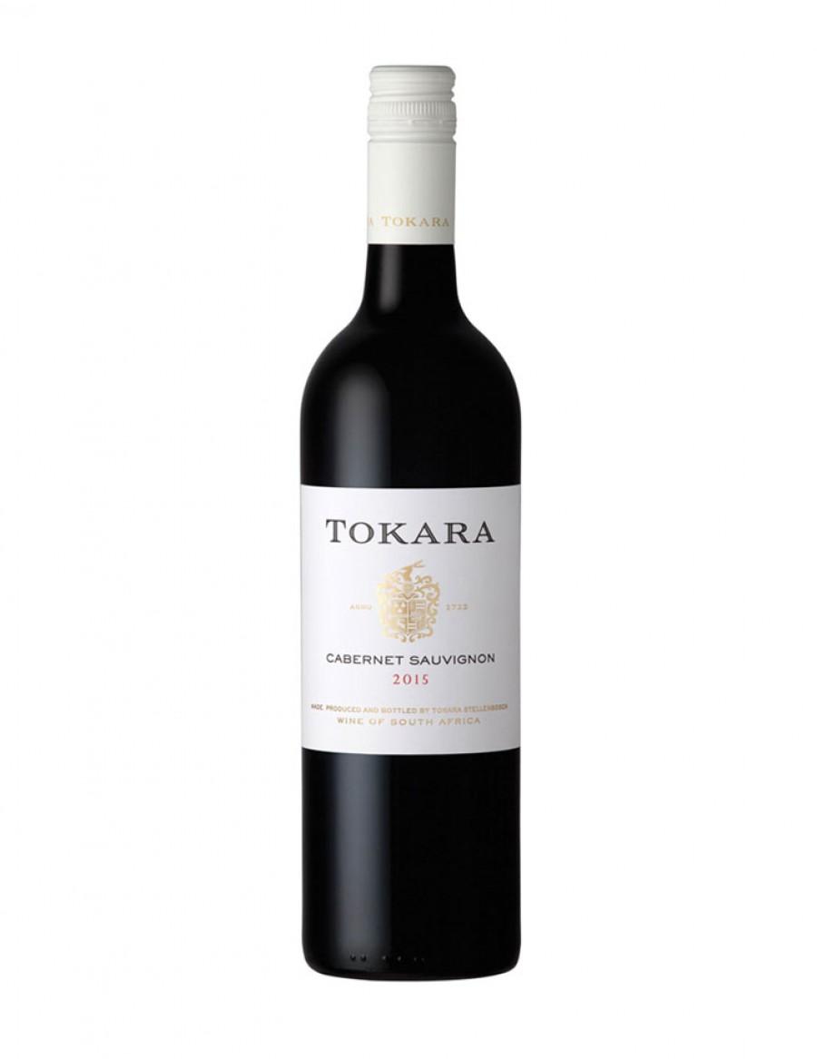 Tokara Cabernet Sauvignon  - 2015