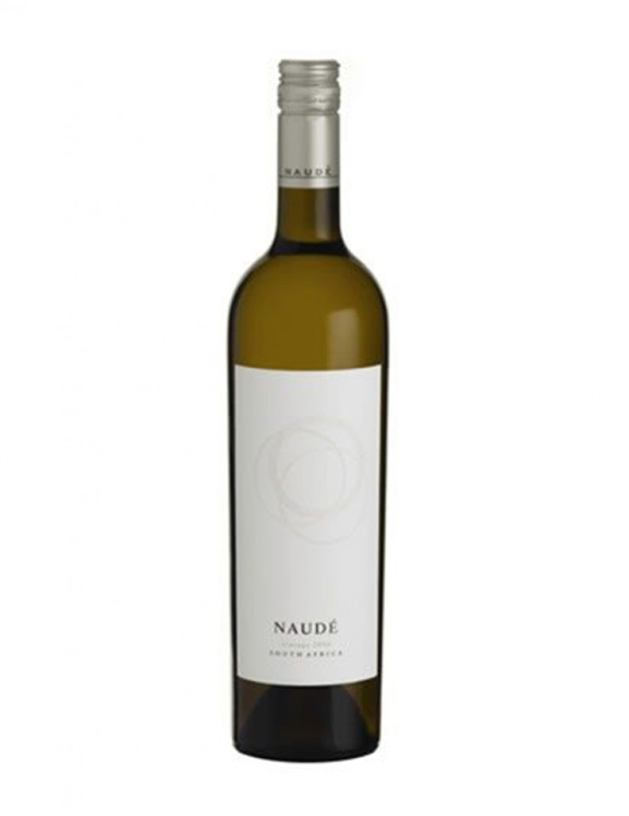 "Naudé White Blend - gereift - ""BUYER'S RISK"" - - 2009"