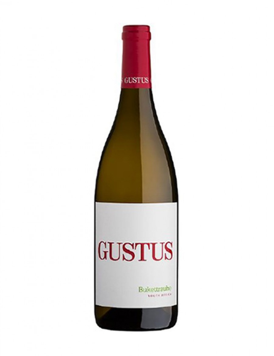 Darling Cellars Bukettraube Gustus  - 2018